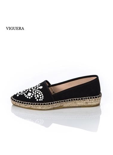 Viguera Casual Ayakkabı Siyah